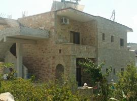 Villa Selo Shaban, Ksamil