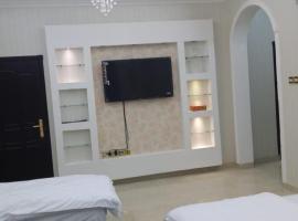 فيلا ستة غرف في مبنى مستقب, 'Awqad Bayt Fāḑil