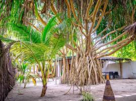 Sevidlam Rinbudhoo Inn, Dhaalu Atoll