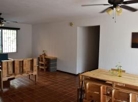 Apartment downtown Cancun, 坎昆