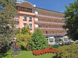 Dermuth Hotels – Hotel Sonnengrund, Пёрчах-ам-Вёртерзе