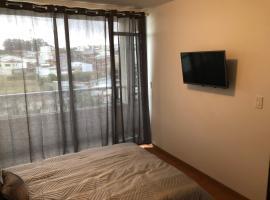 Luxury Apartment Near Airport, Heredia