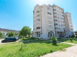 Apartment Djordje, Sutomore