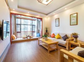 Zi Rui Ju Apartment, Lijiang