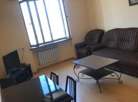 The heaven apartment, Ереван
