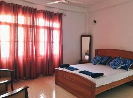 Island Life Hostel, Велигама