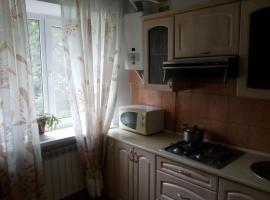 2-х комнатная в центре Моршина, Morshin