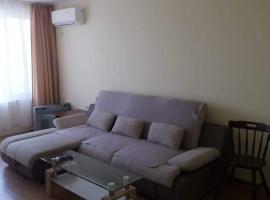 Apartment Vesko Sea, Burgas City