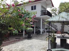 Jungle House, Ahangama