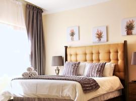 Green Haven Luxury Apartments, Ezulwini