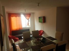 Apartamento en Caña, Bucaramanga