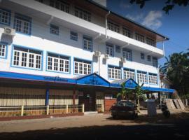 Hotel Chathuna, Batticaloa