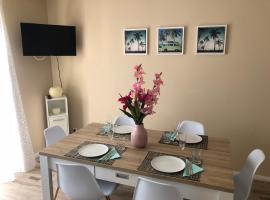 Monteur Apartment Rodenbach