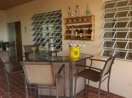 Private Spacious Country Home, Luquillo