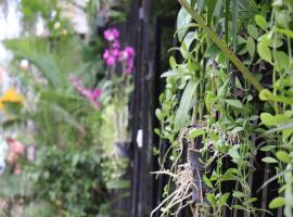 Angkor Sangrith Hostel, Siem Reap