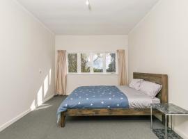 Grey Lynn Residence, Auckland