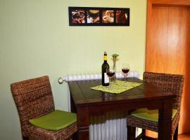 Winzer Lounge Frühstücksappartement
