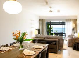 Plage Bleue Premium Seaview Suites by Dream Escapes, Тру-о-Биш