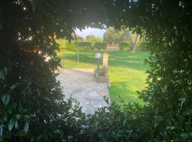 Villa nel cuore del SALENTO, Mesagne