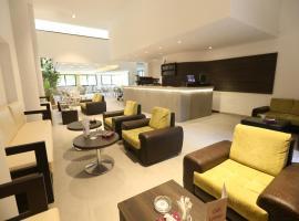 Hotel KSAR DHIAFA by PLAZA HOTELS & RESORTS, Sīdī Bū Zayd