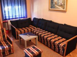 Apartman Nina, Zlatibor