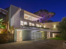 Geneva House, Cape Town
