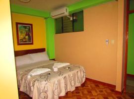 Hostal Confort Inn, Tambopata