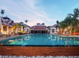 Achawalai Residence Village By Song, Jomtien Beach