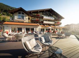 Premium Activehotel Bergkönig, Neustift im Stubaital