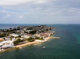 Villa Sands, Ilha de Moçambique
