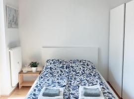 Ruhiges Einzelappartement an TUD & Stadtzentrum