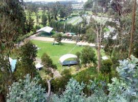 Periland Eco Park & Camping, Cajicá