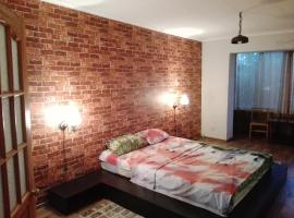 Apartment on 1-y mikrorayon 24, Aktau