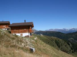 Alpenlodge, Belalp