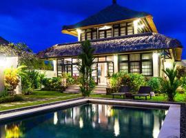 Villa Batik - Canggu, Canggu