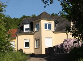 Villa Feyen in Trier
