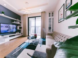 Time City Apartment, Hanoi