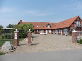 Hof-Borgstedt