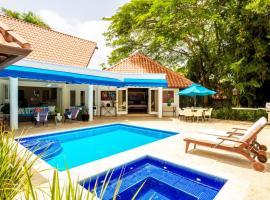 Unlimited Luxury Laureanne's Villa, La Romana