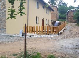 RUSESKI Guest House, Ohrid