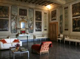 VesConte Residenza D'epoca dal 1533, Bolsena