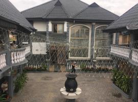 Royal Castle Hotel, Lagos