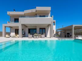 Alav Pool Villa, Afántou