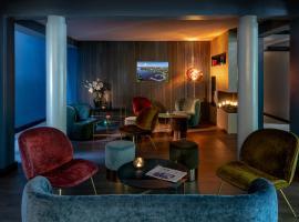 Hotel du Nord Alster