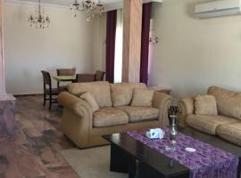 Dabouq Luxury Spacious Fully Furnished Apartment, Amán