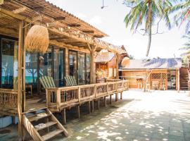 Phu Huy Guest House, Duong Dong