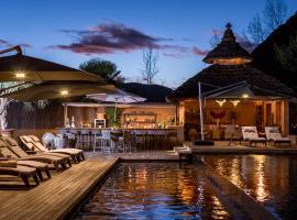 Casamolle Villa & Golf, Vicuña