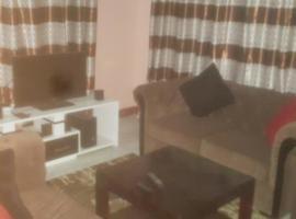 Leeu Apartment, Moshi