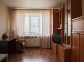 Apartment on Lenina 32, Nowosybirsk