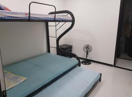Apartamento girardot, Girardot